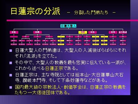 日蓮宗 と 日蓮 正宗 日蓮宗 - Wikipedia